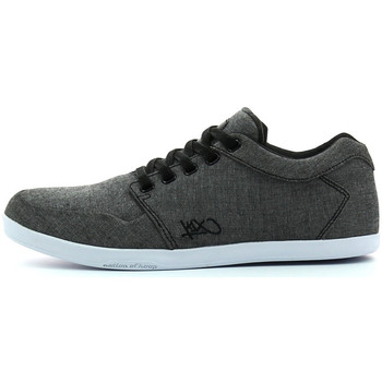 Chaussures Homme Baskets basses K1x Lp Low Gris
