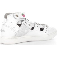 Chaussures Enfant Baskets basses Lelli Kelly 6330 Basket Fille White White