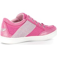 Chaussures Enfant Baskets basses Lelli Kelly 6322 Basket Fille Fuchsia Fuchsia