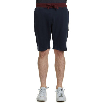 Vêtements Homme Shorts / Bermudas American College Short Long Jahm M  Marine Marine