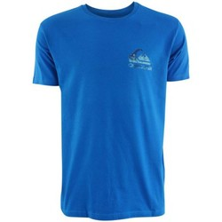 T-shirts manches courtes Quiksilver Baseline SS tee