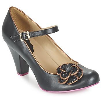 Chaussures Femme Escarpins Cristofoli ROSMUTT Noir