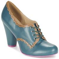 Chaussures Femme Low boots Cristofoli POSS CHAV Bleu Petrol
