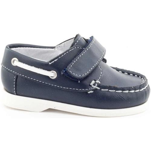 e65612892ba11 Chaussures Garçon Chaussures bateau Boni Classic Shoes Boni Mini Boat