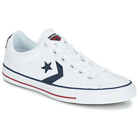 Chaussures Homme Baskets basses Converse STAR PLAYER OX Blanc