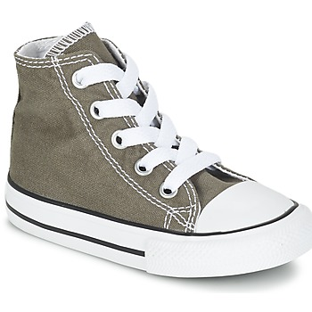 Chaussures Enfant Baskets montantes Converse CHUCK TAYLOR ALL STAR CORE HI Anthracite
