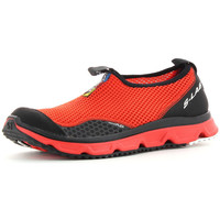 Chaussures Homme Running / trail Salomon S-LAB RX 3.0 Racing Rouge/Noir