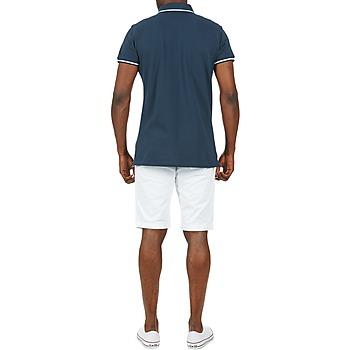 Polos Epidin Homme Manches Vêtements Casual Attitude Marine Courtes lFKJc3uT1