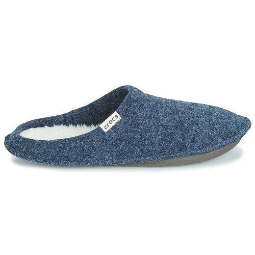Classic Crocs Slipper Chaussons Chaussures Marine rdCeWBxo