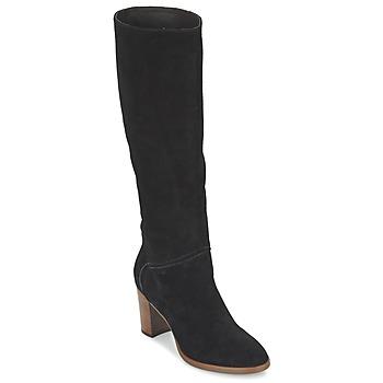Chaussures Femme Bottes ville JB Martin XAP Noir
