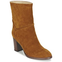 Chaussures Femme Bottines JB Martin XILONE Marron
