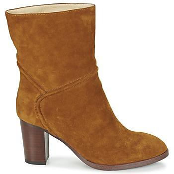 Chaussures Femme Bottines JB Martin XILONE Marron