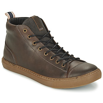 Chaussures Homme Boots Jack & Jones DURAN Marron