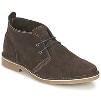 Chaussures Homme Boots Jack & Jones GOBI SUEDE DESERT BOOT Marron