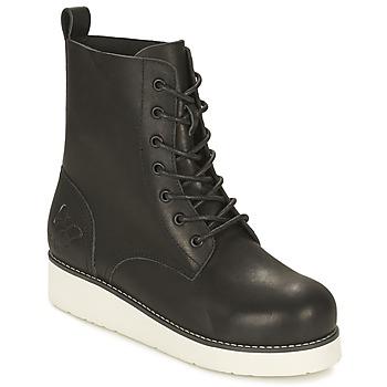 Bottines / Boots Lola Ramona PEGGY Noir 350x350
