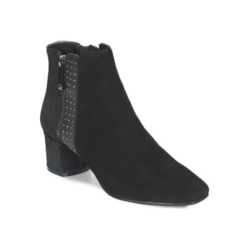Bottines / Boots Luciano Barachini JOU Noir 350x350