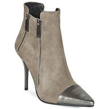 Bottines / Boots Luciano Barachini RIJO Taupe 350x350