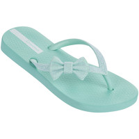 Chaussures Fille Tongs Ipanema Tongs Enfant  Lolita III Vert VERT