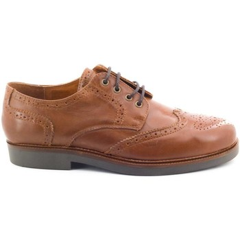 Chaussures Garçon Derbies Boni Classic Shoes Boni Charlie - chaussures garçon classique Marron