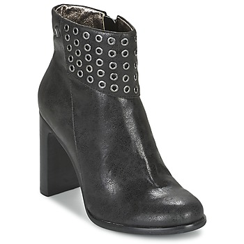 Bottines / Boots Replay WIMPOLE Noir 350x350