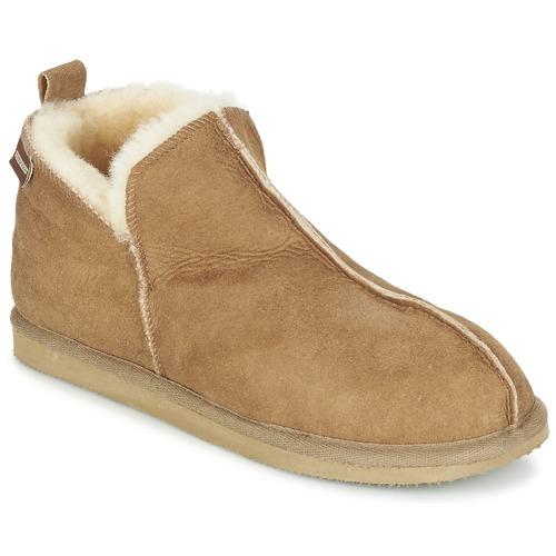 Shepherd ANNIE Marron - Livraison Gratuite avec  - Chaussures Chaussons Femme