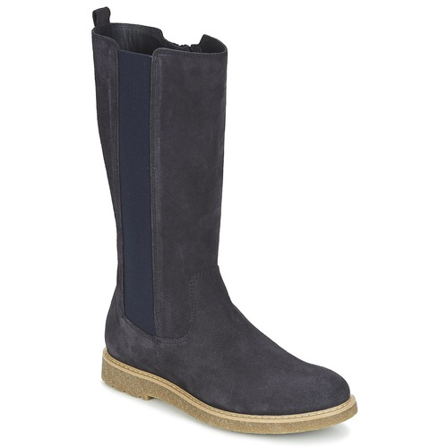 Chaussures Fille Bottes ville Unisa NELLY Baltic