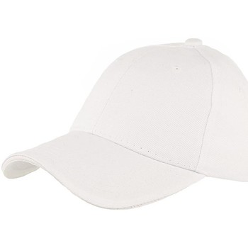 Casquettes Nyls Création Casquette Baseball Blanche