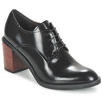Chaussures Femme Low boots Un Matin d'Ete 1VEXAS Noir