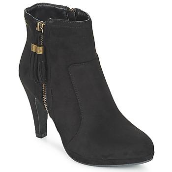 Bottines / Boots Refresh MINU Noir 350x350