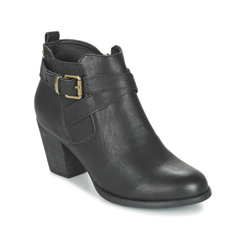 Bottines / Boots Refresh RETOLO Noir 350x350