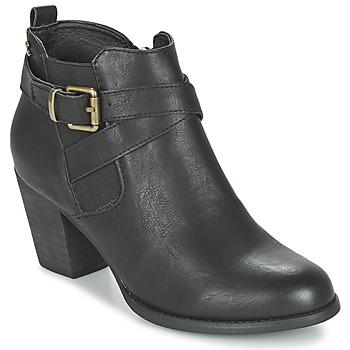 Bottines / Boots Refresh RETOLO Noir 350x350