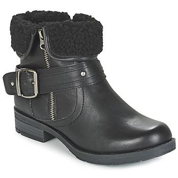 Bottines / Boots Refresh CHRISTINO Noir 350x350