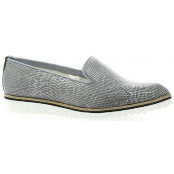 Chaussures Femme Mocassins Elizabeth Stuart Mocassins cuir python  perle Perle