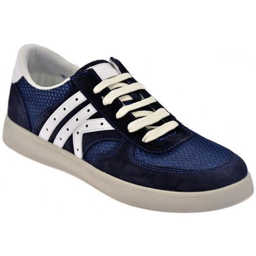 Chaussures Homme Baskets basses Lumberjack Castle Sneakers