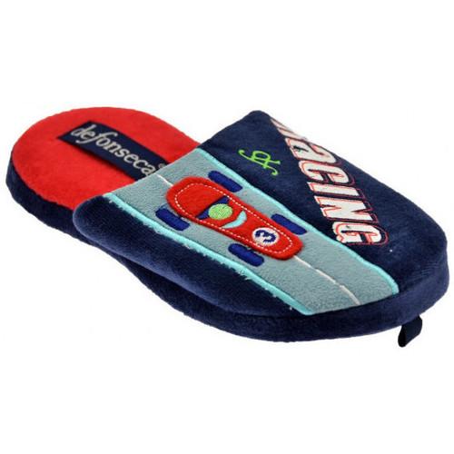 Chaussures Enfant Mules De Fonseca Racing Mules