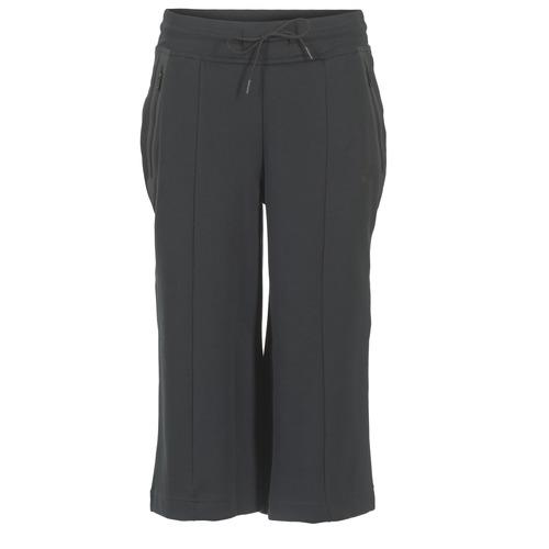 Joggings / Survêtements Nike TECH FLEECE CAPRI Noir 350x350
