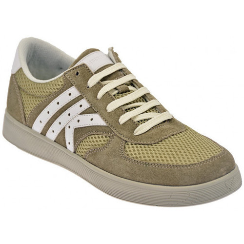 Chaussures Homme Baskets basses Lumberjack Castle Sneakers
