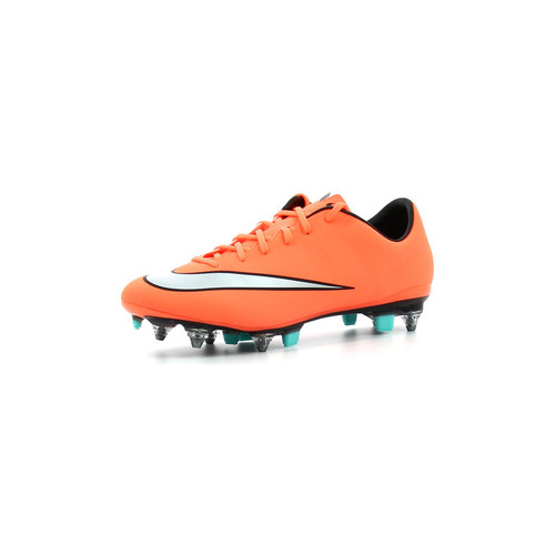 Chaussures Homme Football Nike Veloce II SG Pro Mango