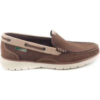 Chaussures Homme Mocassins Pitillos 4300 Marron