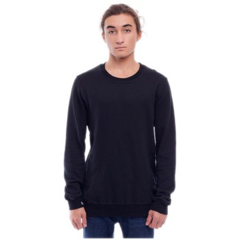 Vêtements Homme Sweats Rhythm Pull  Finn - Black Noir
