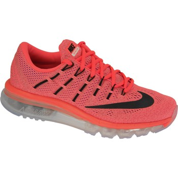 Chaussures Femme Multisport Nike Air Max 2016 Wmns 806772-800 Orange