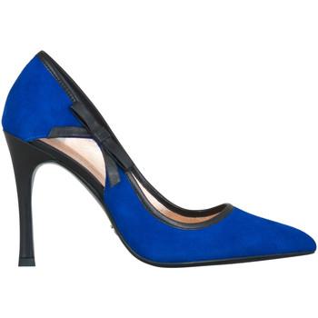 Chaussures Femme Escarpins Kesslord ANNA ANAIS_GV_EL Bleu