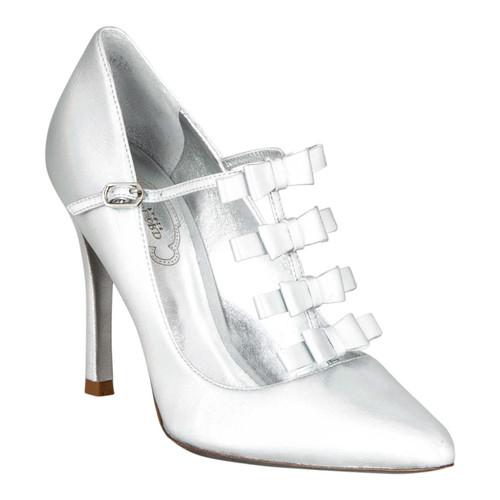 Chaussures Femme Escarpins Kesslord ANNA ANNABELLA_IR_AR Argent