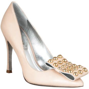 Chaussures Femme Escarpins Kesslord ANNA ANNASCARABEE_BC_NU Beige