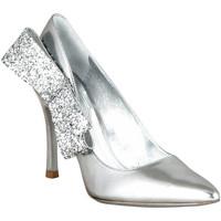 Chaussures Femme Escarpins Kesslord ANNA ANNICK_AB_AR Argent