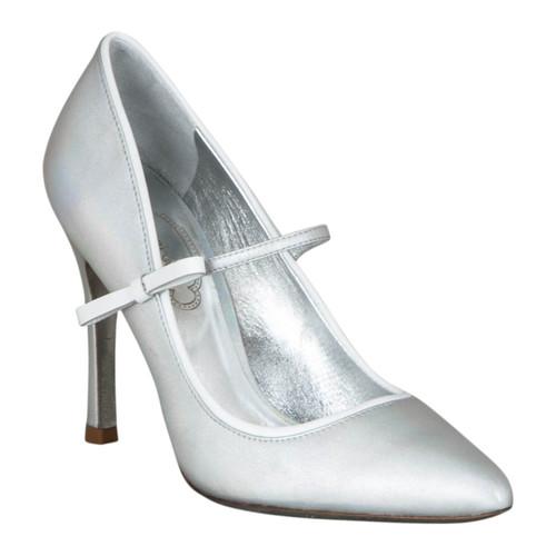 Chaussures Femme Escarpins Kesslord ANNA ANNIKA_IR_AR Argent