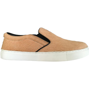 Chaussures Femme Slips on Kesslord KOOL KESKATE_PO_BE Beige