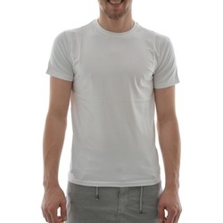 T-shirts manches courtes Malkovich tee shirt  design blanc