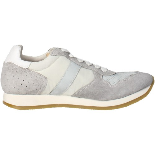 Chaussures Homme Baskets basses Docksteps DSE103416 Gris glace