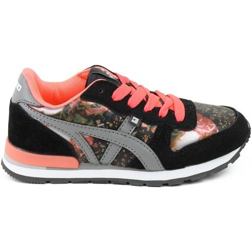 Chaussures Fille Multisport Bass3d 42020 Negro